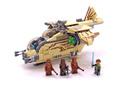 Wookiee Gunship - LEGO set #75084-1