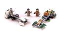 Ezra's Speeder Bike - LEGO set #75090-1
