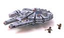 Millennium Falcon - LEGO set #75105-1