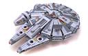 Millennium Falcon - Preview 4