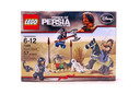 Desert Attack - LEGO set #7569-1 (NISB)