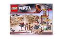 The Ostrich Race - LEGO set #7570-1 (NISB)