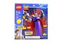 Construct-a-Zurg - LEGO set #7591-1 (NISB)