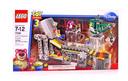 Trash Compactor Escape - LEGO set #7596-1 (NISB)