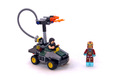 Iron Man vs. The Mandarin: Ultimate Showdown - LEGO set #76008-1