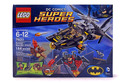 Batman: Man-Bat Attack - LEGO set #76011-1 (NISB)