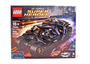The Tumbler - LEGO set #76023-1 (NISB)