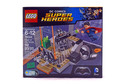 Clash of the Heroes - LEGO set #76044-1 (NISB)