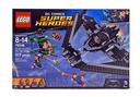 Heroes of Justice: Sky High Battle - LEGO set #76046-1 (NISB)