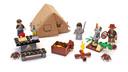Jungle Duel - LEGO set #7624-1