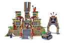 Temple of the Crystal Skull - LEGO set #7627-1