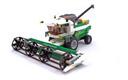 Combine Harvester - LEGO set #7636-1