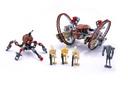 Hailfire Droid & Spider Droid - Preview 2