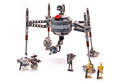 Separatist Spider Droid - LEGO set #7681-1