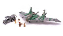 Fight on the Flying Wing - LEGO set #7683-1