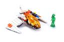 MX-11 Astro Fighter  - LEGO set #7695-1