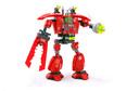 Grand Titan - LEGO set #7701-1