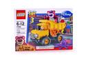 Lotso's Dump Truck - LEGO set #7789-1 (NISB)