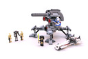 Battle for Geonosis - LEGO set #7869-1