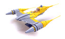 Naboo Starfighter - Preview 5