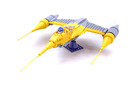 Naboo Starfighter - Preview 7