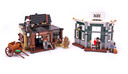 Colby City Showdown - LEGO set #79109-1