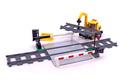 Level Crossing - LEGO set #7936-1