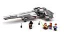 Darth Maul's Sith Infiltrator - LEGO set #7961-1