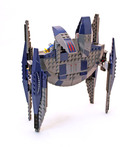 Hyena Droid Bomber - Preview 3