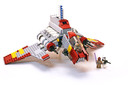Republic Attack Shuttle - LEGO set #8019-1