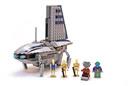 Separatist Shuttle - LEGO set #8036-1