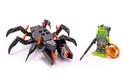 Monster Crab Clash - LEGO set #8056-1