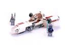 Freeco Speeder - LEGO set #8085-1