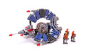 Droid Tri-Fighter - LEGO set #8086-1