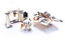 Hoth Wampa Cave - LEGO set #8089-1