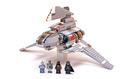 Emperor Palpatine's Shuttle - LEGO set #8096-1