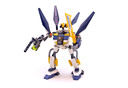 Sky Guardian - LEGO set #8103-1