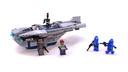 Cad Bane's Speeder - LEGO set #8128-1
