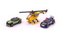 Speed Chasing - LEGO set #8152-1