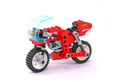 Nitro GTX Bike - LEGO set #8210-1