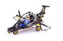 VTOL - LEGO set #8222-1