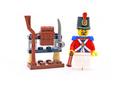 Soldier's Arsenal - LEGO set #8396-1