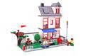 City House - LEGO set #8403-1