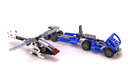 Cool Movers - LEGO set #8433-1