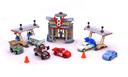 Flo's V8 Cafe - LEGO set #8487-1