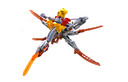 Jaller and Gukko - LEGO set #8594-1