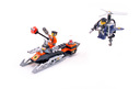 Jetpack Pursuit - LEGO set #8631-1