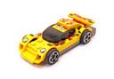 Street Maniac - LEGO set #8644-1
