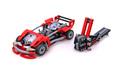 Furious Slammer Racer - LEGO set #8650-1