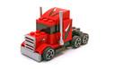 Road Hero - LEGO set #8664-1
